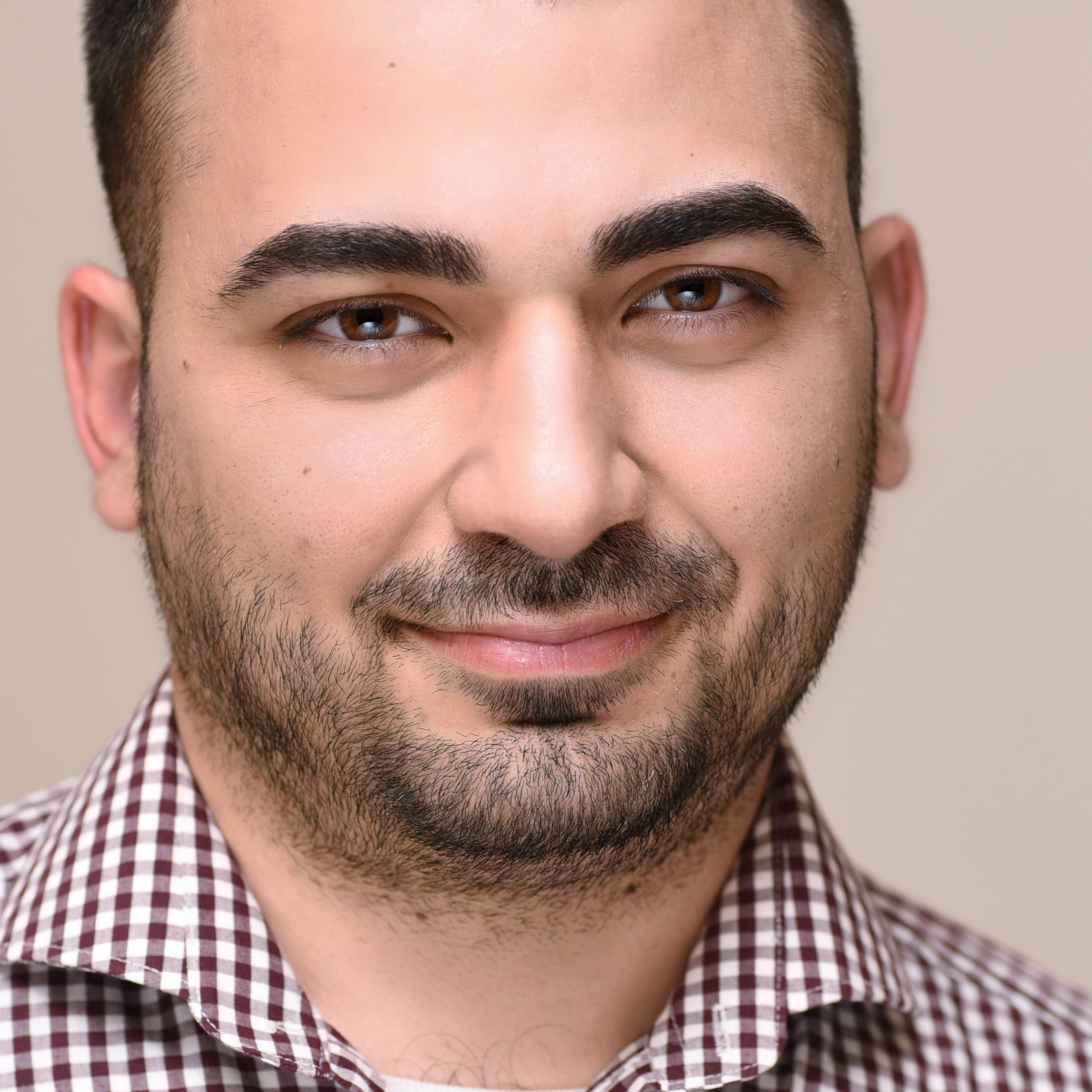 Yamen Kassab IELTS Instructor