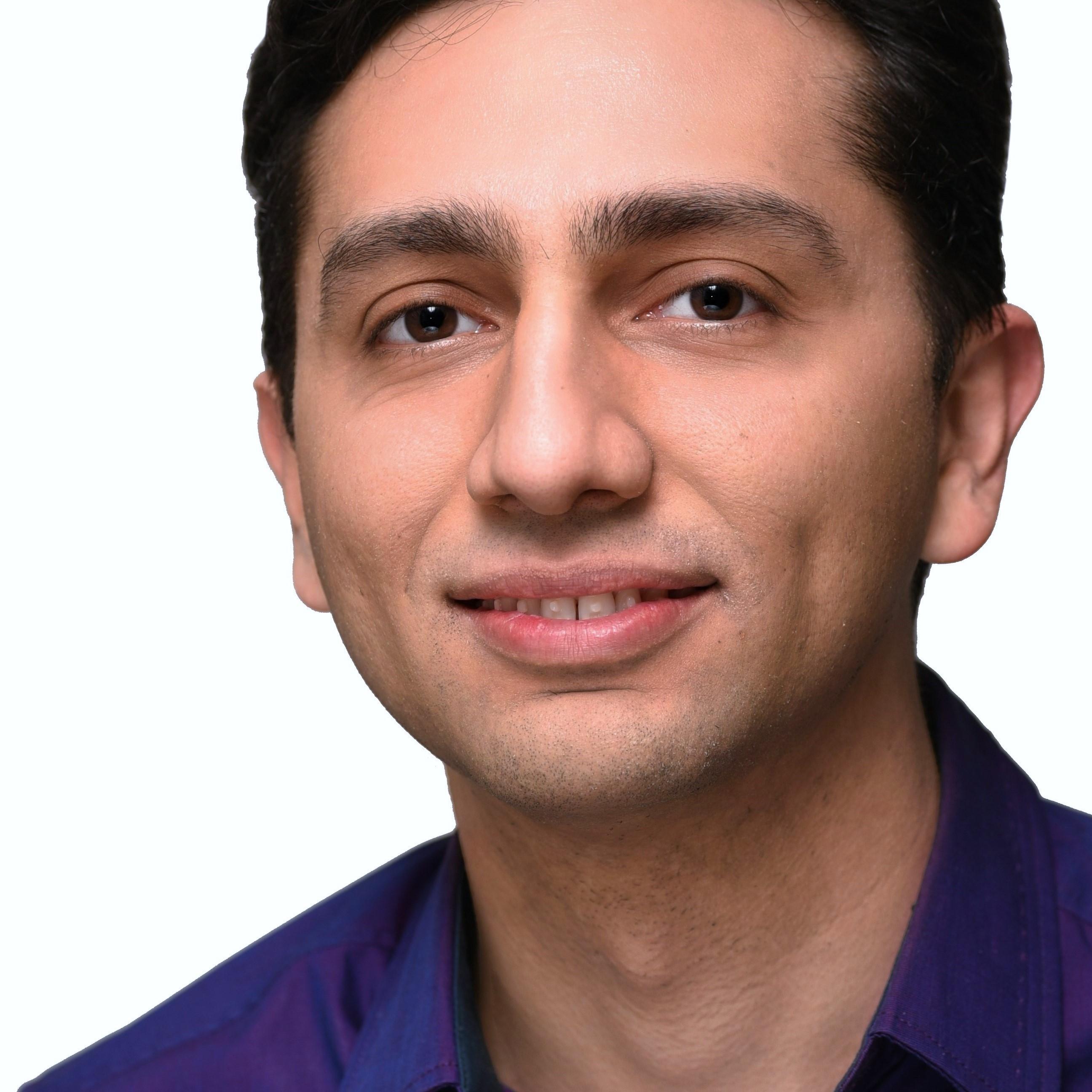 DR. F. ALASHKAR