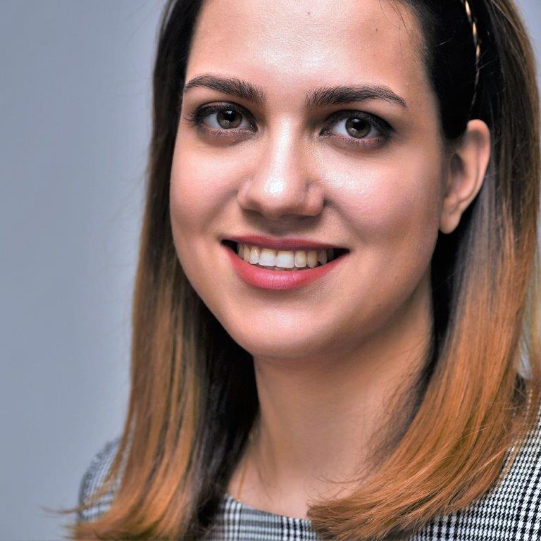 Dr. Setareh
