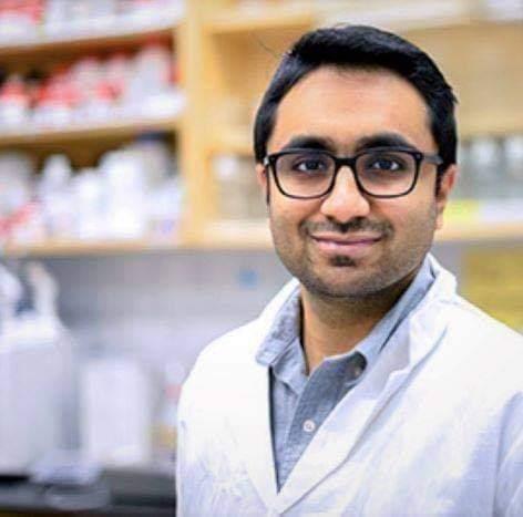 Dr. Shariq Najeeb