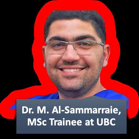 Dr. M. Al-Sammarraie