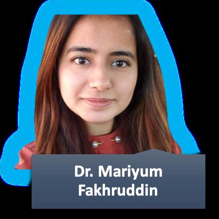 Dr. Mariyum Fakhruddin