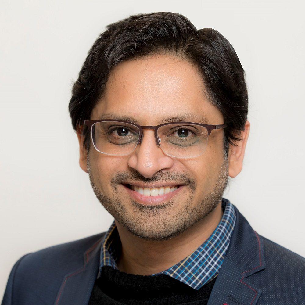 Dr. Abbas Naqvi NDBC