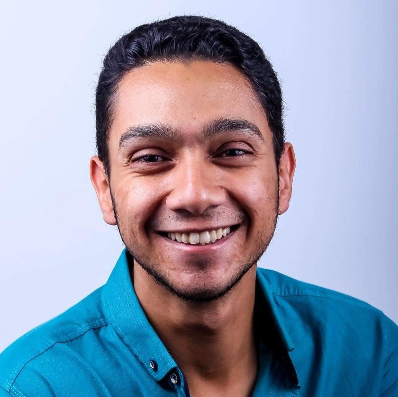 Dr. Omar Matar